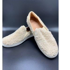 Ugg slippers like new condition
